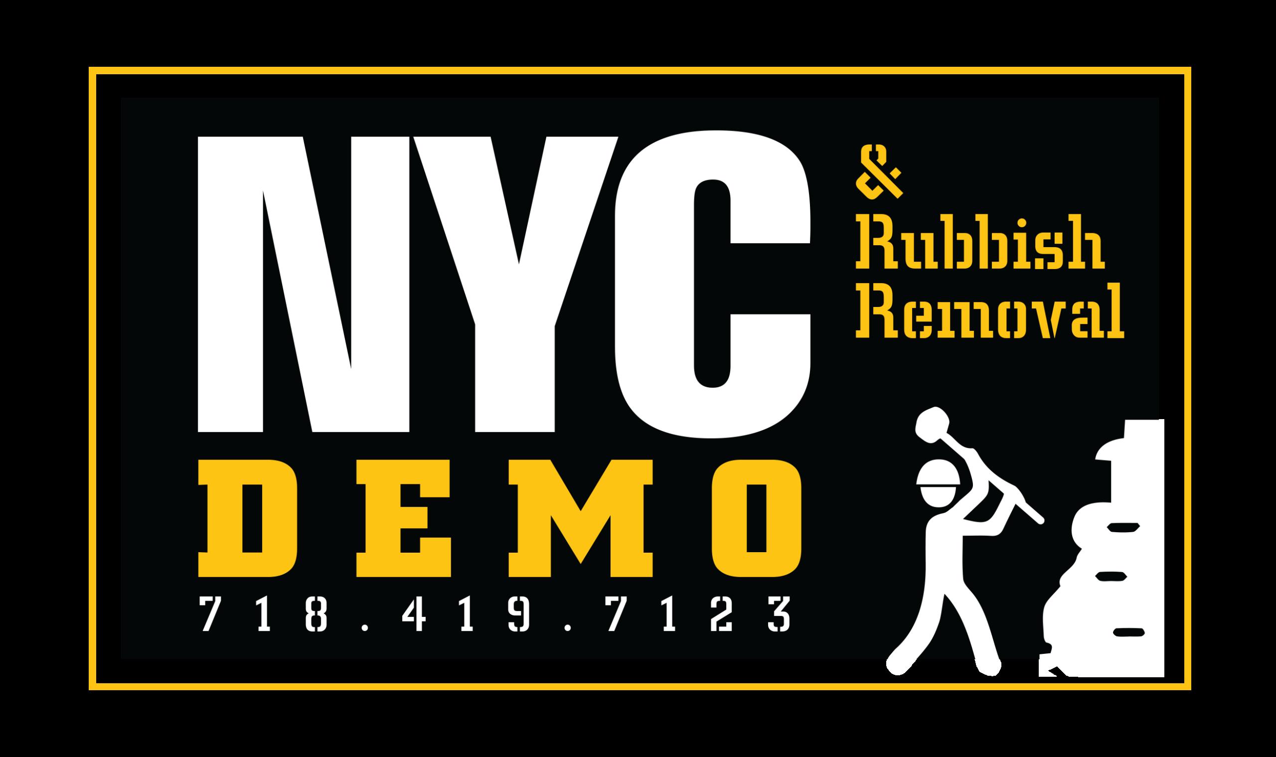 NYC Demo